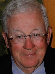 Attorney Gary Giesler